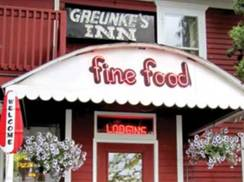 Image for Greunke's Restaurant
